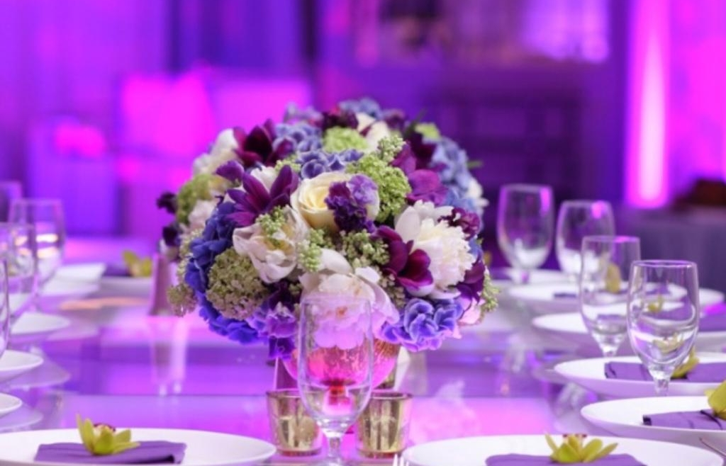 Catering and Decor
